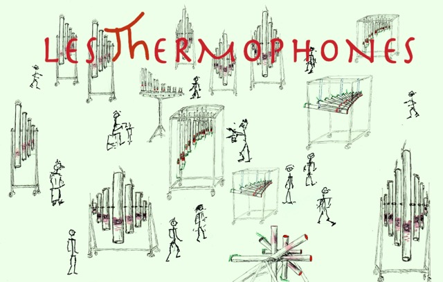 Thermophonia 2
